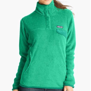 NWOT Patagonia - Women's Re-Tool Snap-T® Pullover